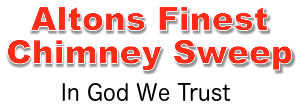 Altons Finest Chimney Sweep - Professional Chimney Sweep - Merrimack, MA logo